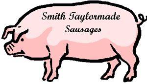 Smith Taylormade Sausages in Hertfordshire
